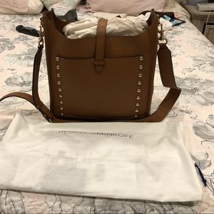 Rebecca Minkoff Unlined Feed Bag